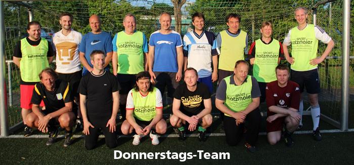 donnerstags_team